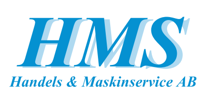 HMS AB Logotyp